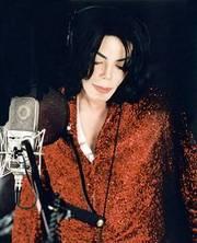 Michael Jackson Stunning 10 X 8 HQ Photograph