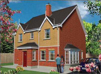 New Houses for sale in North Down