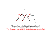 Cavehill Computer Services : Where PC Repair is Made Easy !