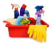 Professional Domestic Cleaner - Belfast