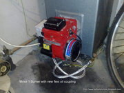 BELFAST PLUMBERS 20 YRS EXP OIL BOILER SPECIALISTS NO CALL CHARGE