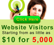 Buy Real And  Targeted Traffic To Your Website