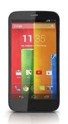 Motorola Moto G 8 GB Black