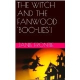 KIDS LOVE E-BOOKS FOR THE HOLIDAYS - SPOOKY TALE IN NEW JERSEY USA
