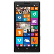 Nokia Lumia 930 Orange Silver-66873