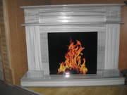 marmara_marble fireplace