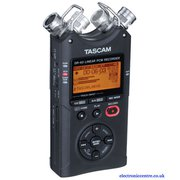 Buy Tascam DR-40 v2 - Discount Prices On Top Brands