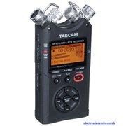 Buy Tascam DR-40 v2 - Discount Prices On Top Brands