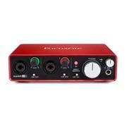 Best Cheap Audio Interface Focusrite Scarlett 2i2 2nd Gen