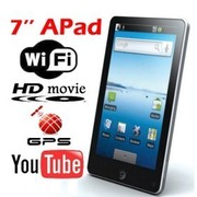 Tablet PC for sale - APAD AKA IPAD CLONE