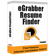 Online Resume Search Tool